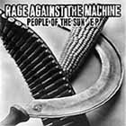 Rage Against The Machine:People of the sun