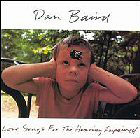 DAN BAIRD:Love songs for the hearing impaired