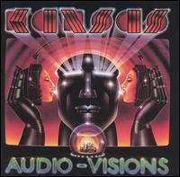 KANSAS:Audio-Visions