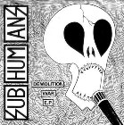 Subhumans:Demolition War EP