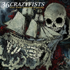 cd: 36 Crazyfists: The Tide And It's Takers