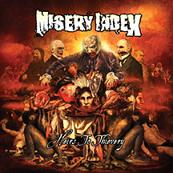 Misery Index:Heirs To Thievery