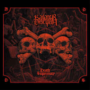 Kadaverdisciplin: Death Supremacy