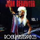 cd: Jean Beauvoir: Rock Masterpieces Vol. 1