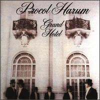 Procol Harum:Grand Hotel