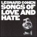 Leonard Cohen:Songs Of Love And Hate