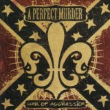 cd: A Perfect Murder: War Of Aggression