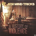 Jedi mind tricks: A History Of Violence