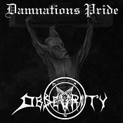 Obscurity: Damnations Pride/Ovations to Death