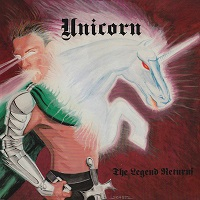 Unicorn: The Legend Returns