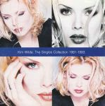 WILDE, Kim:The Singles Collection 1981-1993.