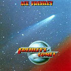 Ace Frehley:Frehley's comet