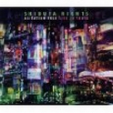 cd: Agitation Free: Shibuya Nights