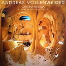 Andreas Vollenweider: Caverna Magica (... Under the tree - in the cave...)