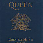 Queen:Greatest hits II