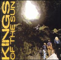 Kings Of The Sun:Kings Of The Sun