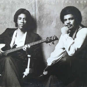 Stanley Clarke / George Duke: The Clarke & Duke Project