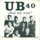 UB40:Red Red Wine