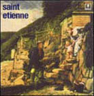 Saint Etienne:Tiger bay