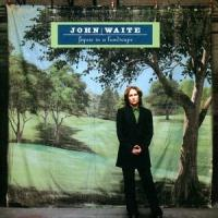 John Waite:Figure in a Landscape