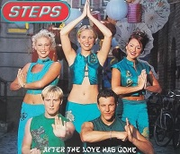 Steps:After the love has gone
