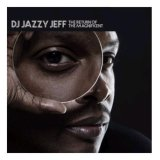 DJ Jazzy Jeff:The Return of the Magnificent