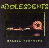 Adolescents:Balboa Fun * Zone