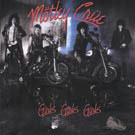 cd: Mötley Crüe: Girls Girls Girls