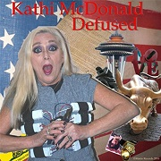 Kathi McDonald:Defused