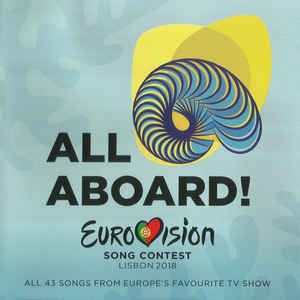 Eurovision Song Contest (ESC): Eurovision Song Contest Lisbon 2018