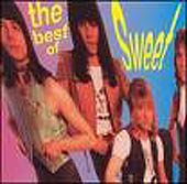 Sweet:The Best Of Sweet