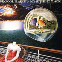 Procol Harum:Something Magic