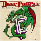 Deep Purple:The battle rages on