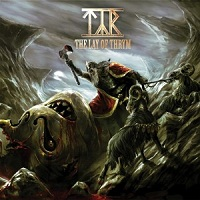 Tyr:The Lay Of Thrym