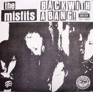 Misfits: Back with a bang!