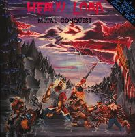 Heavy Load:Metal conquest