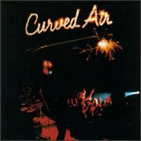 Curved Air:Live
