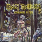 Iron Maiden:somewhere in time