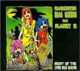 Frankenstein Drag Queens from Planet 13:Songs From The Recently Deceased