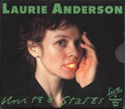 Laurie Anderson:United States Live