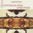 Thelonious Monk:Criss-Cross