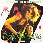 Alice Cooper: Freak Out Song