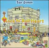 IAN GOMM:Rock´n´roll Heart