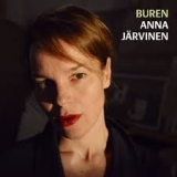 cd-digipak: Anna Järvinen: Buren