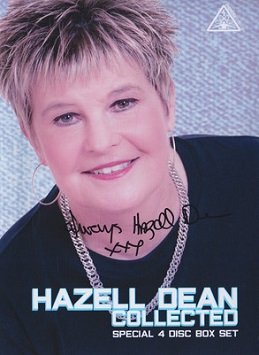 Hazell Dean: Collected