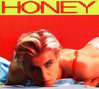 Robyn:Honey