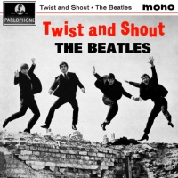 Beatles: Twist And Shout