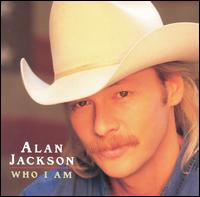 Alan Jackson:Who i am