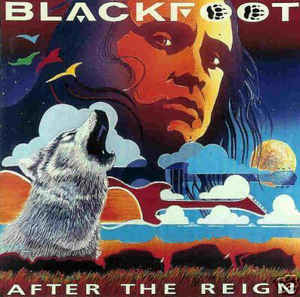 Blackfoot:After the Reign
