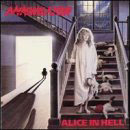 Annihilator:Alice in hell